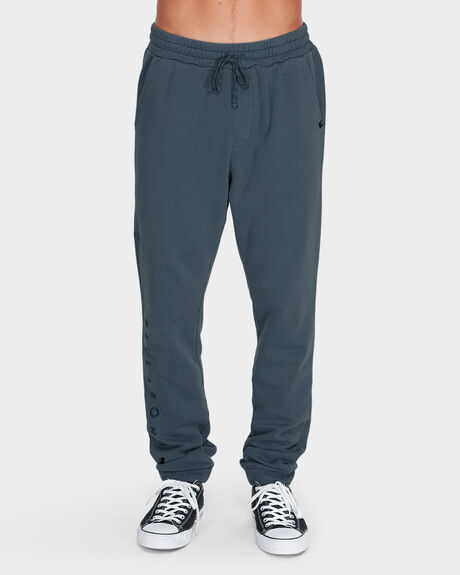 WORDSMITH FLEECE TRACKPANT