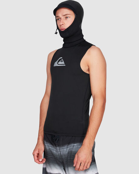 SYNCRO PLUS 2MM HOODED WETSUIT VEST
