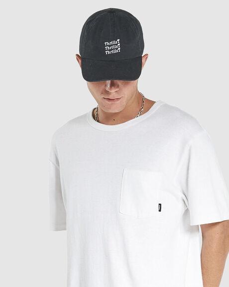 THRILLS UNLIMITED 6 PANEL CAP