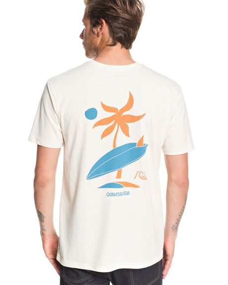 BOARDPALMSS M TEES WCL0
