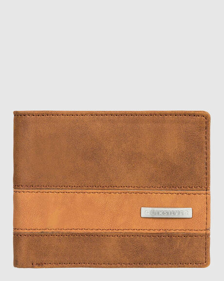 MENS ARCH SUPPLIER WALLET