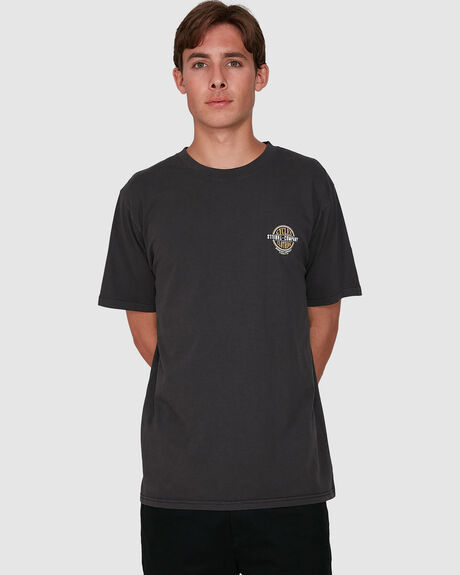 CYCLES & CLOTHING MERCH FIT TEE