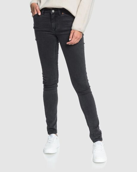 STAND BY YOU DENIM BLACK