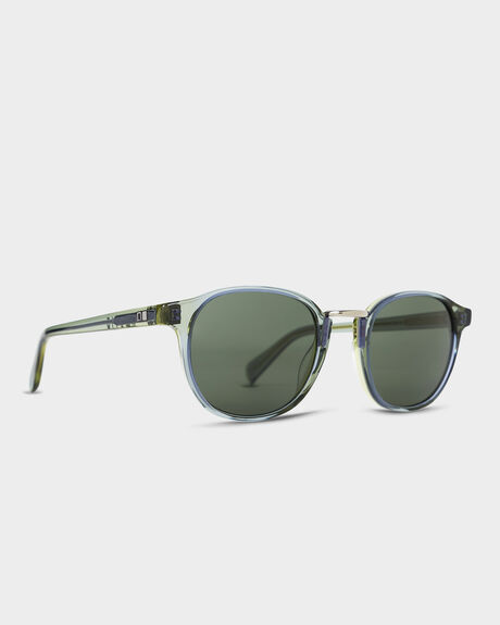 A DAY LATE SUNGLASSES