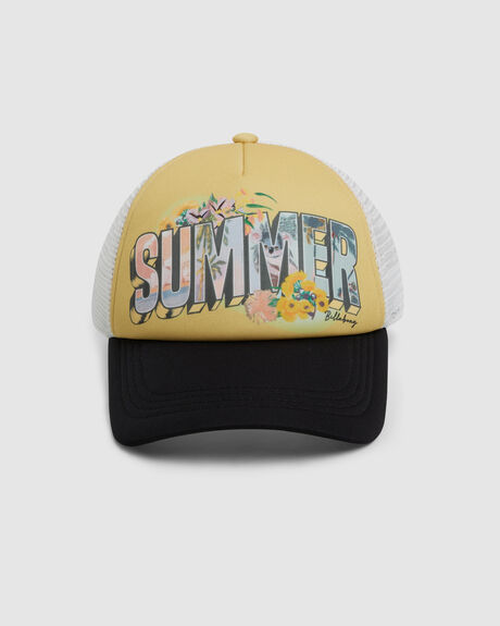 SUMMER FUN TRUCKER