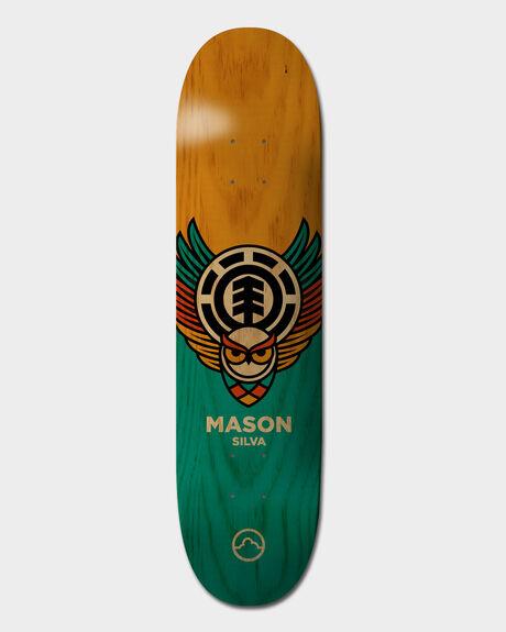 MASON OWL 8 DECK