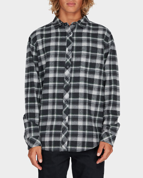 COASTLINE LONG SLEEVE SHIRT