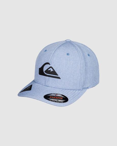 AMPED UP FLEXFIT CAP