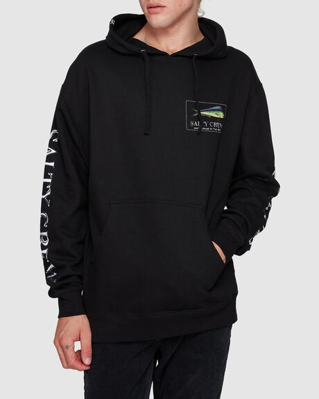 EL DORADO HOOD FLEECE