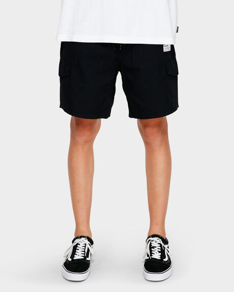 MARSH CARGO  WALK SHORT