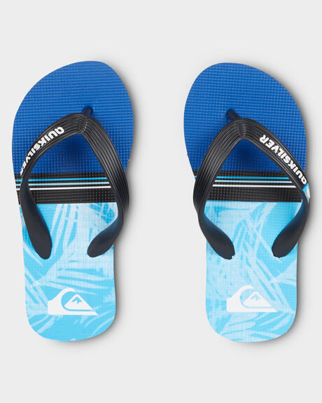MOLOKAI CORE SLASH THONGS