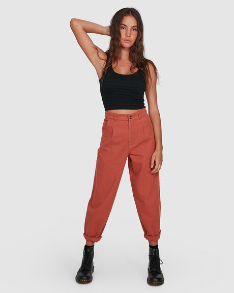 WOMENS RELAX PANT