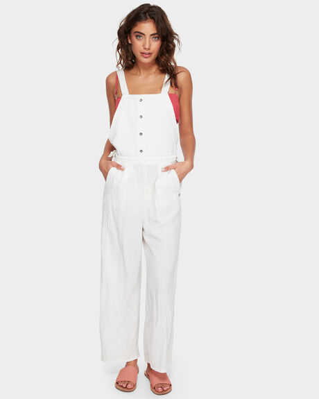 WEST COZY PLACE JUMPSUIT