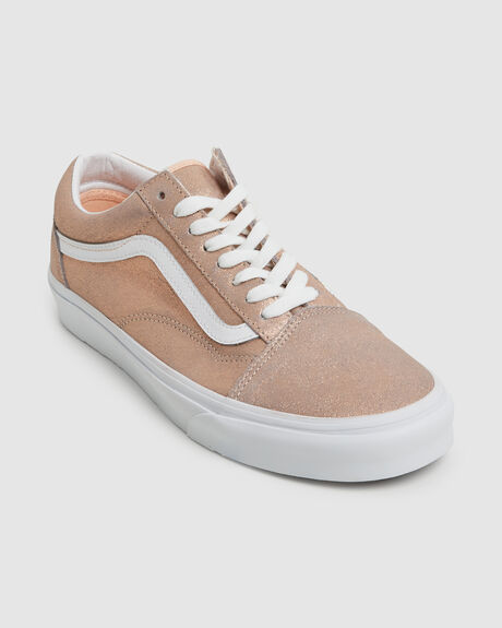 OLD SKOOL ROSE GOLD/ROSE GOLD