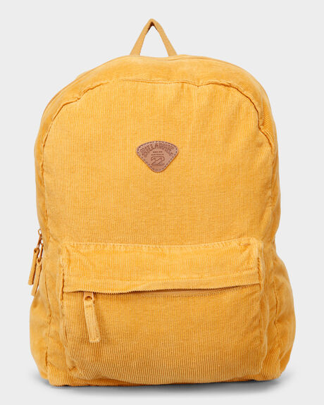 SCHOOLS OUT CORD BACKPACK