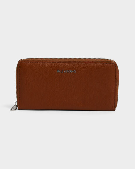 KENZIE LEATHER WALLET