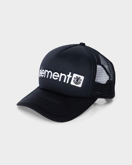 Horizontal Cap