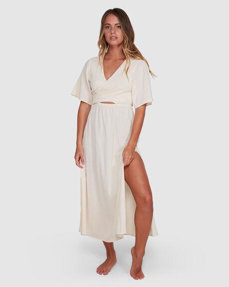 COOK ISLAND DRESS