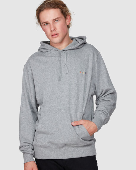 B.COOLS RETRO HOOD SWEATSHIRT