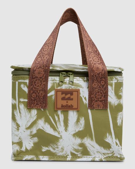 X KOLLAB PRETTY PALMS LUNCH BOX