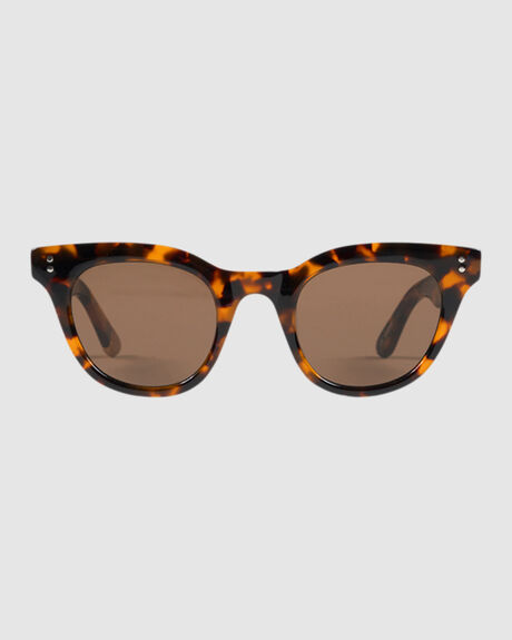 CHARGER TORTOISE  SUNGLASSES