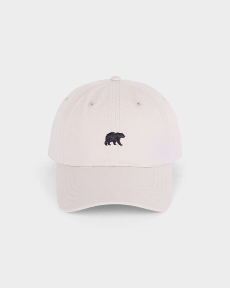 CA BEAR CAP
