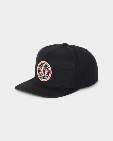 RIVAL SNAPBACK CAP