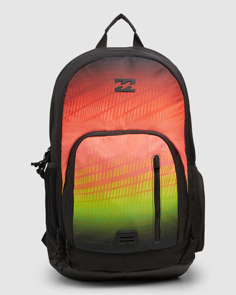 COMMAND SCHOOL BACKPACK