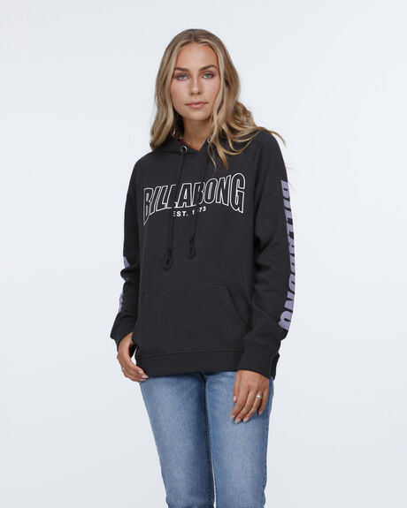 WORLD TOUR HOODED PULLOVER
