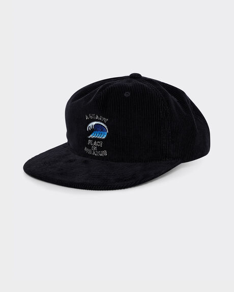 A Shady Place In Paradise Snapback