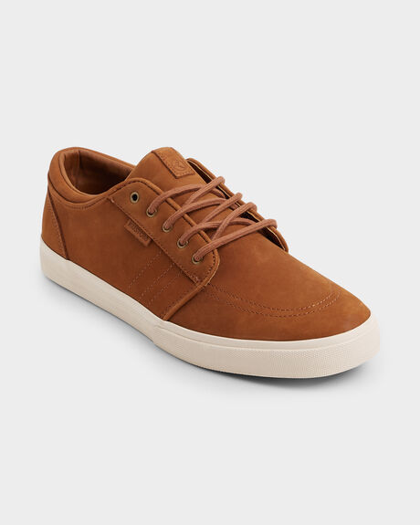 REMARK 2 LEATHER SNEAKER