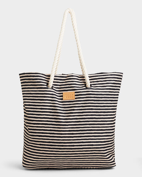 BEACH VIBES BEACH BAG
