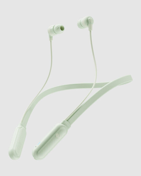 INKD+ WIRELESS IN-EAR PASTELS/SAGE/GREEN