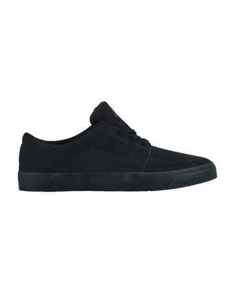 Nike Sb Portmore Blk/Blk