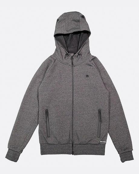 Burbank Zip Hood