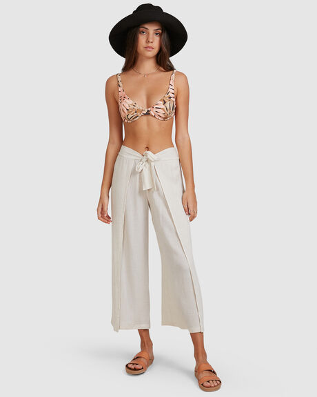 WOMENS DAY TRIP BEACH PANT