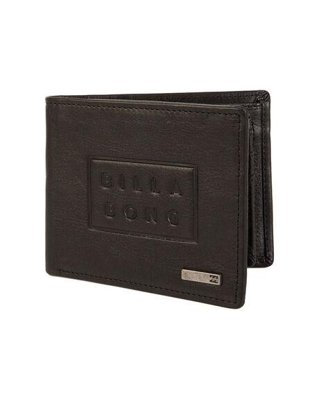 Die Cut Flip Wallet