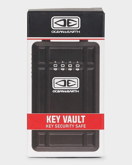 KEY VAULT LOCK