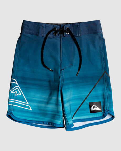 "HIGHLINE NEW WAVE BOY 12"" BOARDSHORT"
