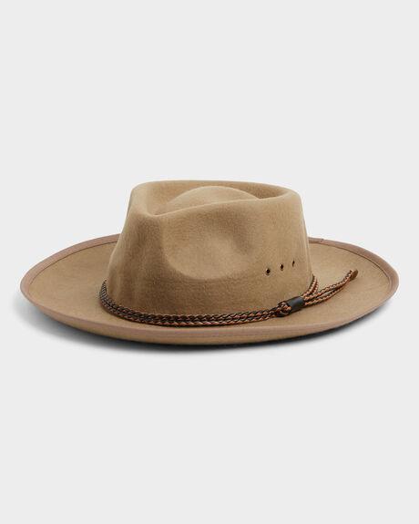BARRYS HAT