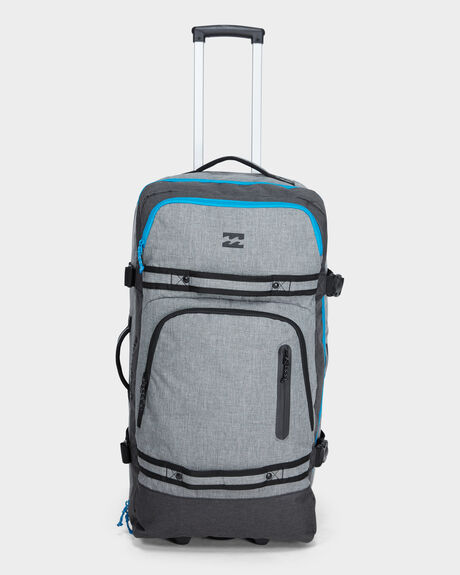 BOOSTER 110L TRAVEL BAG