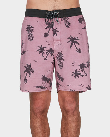 POOL SIDE LAYDAY BOARDSHORT