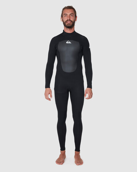 MENS 3/2MM PROLOGUE BACK ZIP WETSUIT