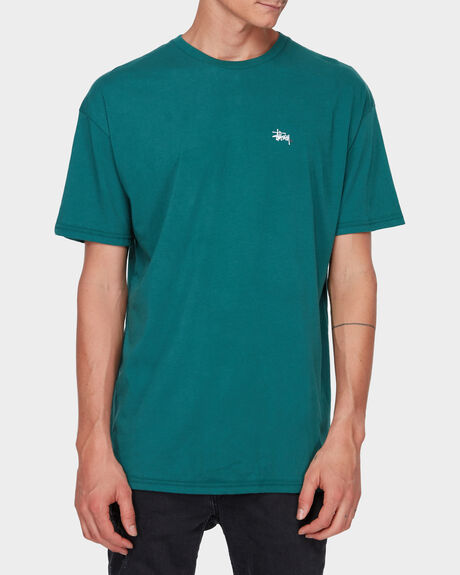 SOLID BASIC SS TEE