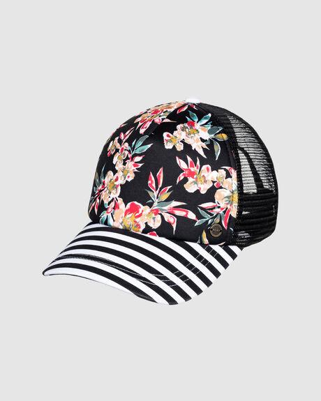 WOMENS BEAUITFUL MORNING TRUCKER CAP