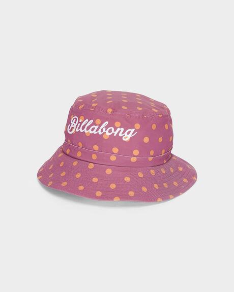 PIXIE DOT HAT