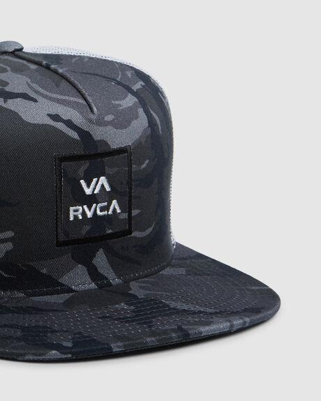 VA ALL THE WAY TRUCKER CAP