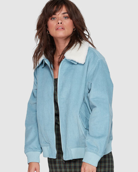 WOMENS VOYAGER JACKET