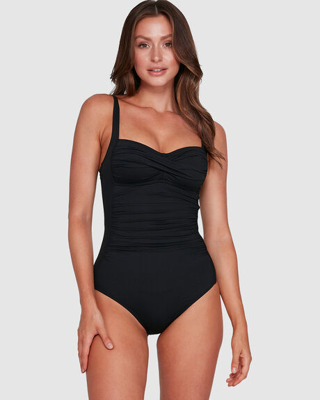 SOL SEARCHER WRAP ONE PIECE
