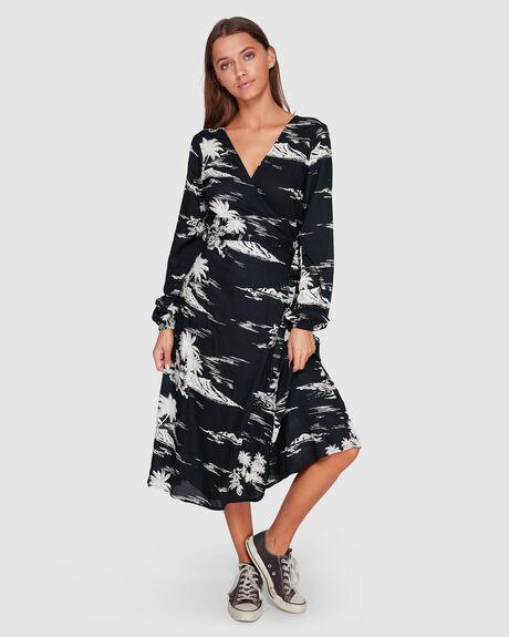 FARAWAY ISLAND DRESS